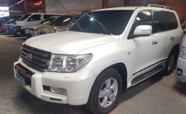 2011 Toyota Land Cruiser for sale in Manila