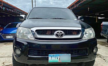 2010 Toyota Hilux for sale in Mandaue