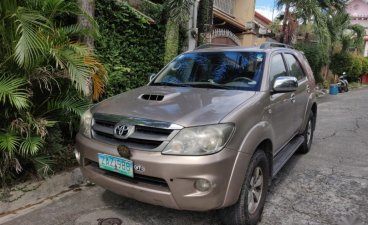 2005 Toyota Fortuner for sale in Taytay