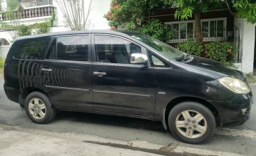 2006 Toyota Innova for sale in Manila