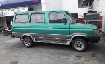 2000 Toyota Tamaraw for sale in Las Pinas