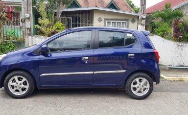 2016 Toyota Wigo for sale in Makati