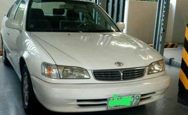 2000 Toyota Corolla for sale in Las Piñas