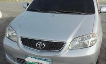 2004 Toyota Vios for sale in San Jose del Monte