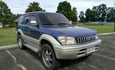 1998 Toyota Prado for sale in Lipa