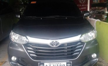 2018 Toyota Avanza for sale in Calumpit