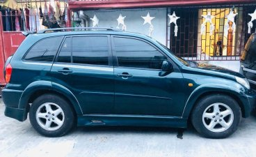Toyota Rav4 2001 for sale in Manila