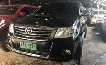 2015 Toyota Hilux for sale in Lapu-Lapu