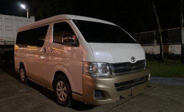 2013 Toyota Hiace for sale in Mandaue