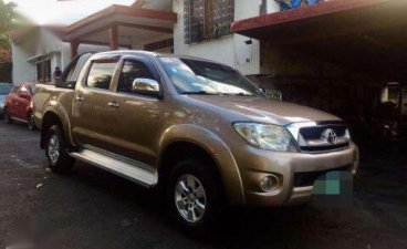 2008 Toyota Hilux for sale in Silang