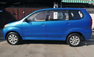 2007 Toyota Avanza for sale in Quezon City