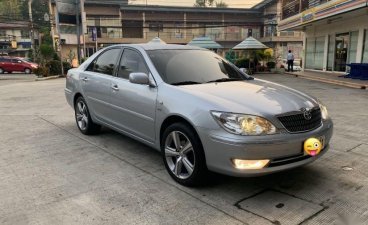 Toyota Camry 2005 for sale in Manila