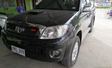 2011 Toyota Hilux for sale in Lapu-Lapu