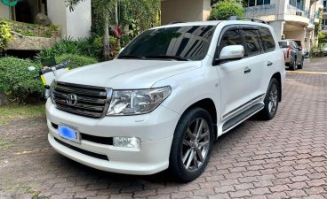 2012 Toyota Land Cruiser for sale in Pasig