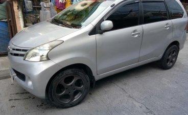 Toyota Avanza 2014 for sale in Las Pinas