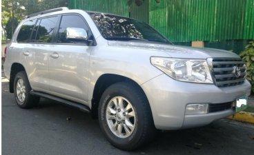 2011 Toyota Land Cruiser for sale in Makati