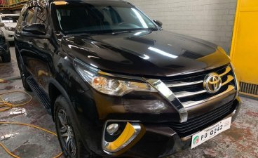 2019 Toyota Fortuner for sale in Quezon City