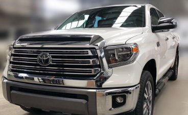 2019 Toyota Tundra for sale in Lapu-Lapu