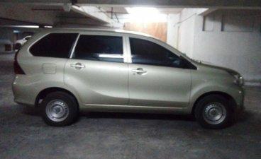 2017 Toyota Avanza for sale in Manila