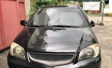 2006 Toyota Vios for sale in Valenzuela