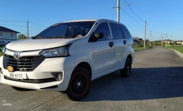 2017 Toyota Avanza for sale in Bacolor