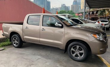 2005 Toyota Hilux for sale in Pasig