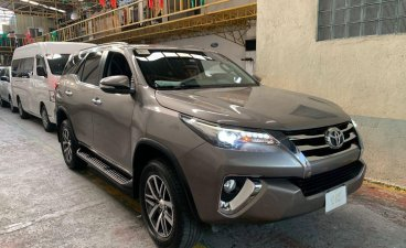 Toyota Fortuner 2016 at 60000 km for sale