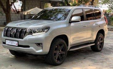 2019 Toyoya Prado for sale in Valenzuela