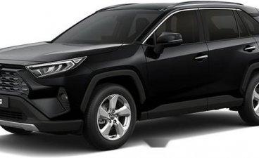 Toyota Rav4 2019 for sale in Pasig