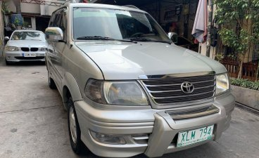 2003 Toyota Revo for sale in Makati