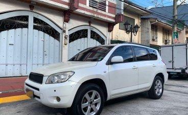 2008 Toyota Rav4 for sale in General Salipada K. Pendatun