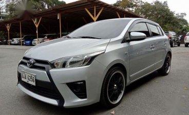 2014 Toyota Yaris for sale in Manila