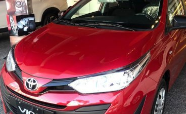 Toyota Vios 2020 for sale in Mandaluyong