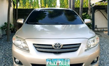 Toyota Corolla 2008 for sale in San Fernando