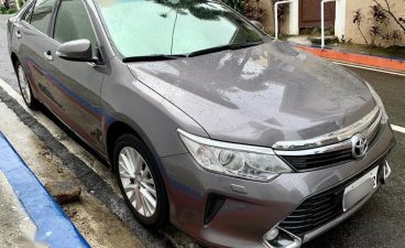 2016 Toyota Camry for sale in Makati