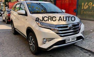 2018 Toyota Rush for sale in Makati