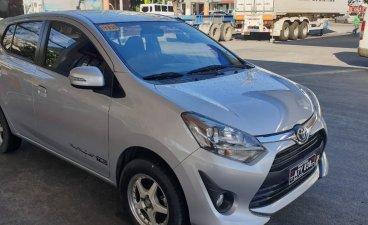 2018 Toyota Wigo for sale in Manila