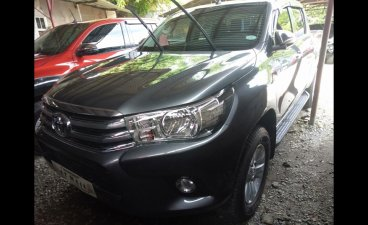 Selling Toyota Hilux 2018 Truck at 9250 km