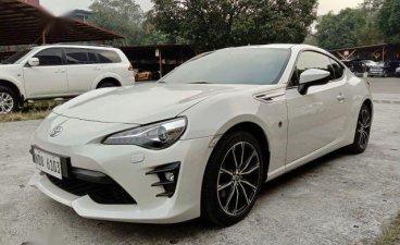 2019 Toyota 86 for sale in Manila