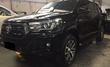 2020 Toyota Hilux for sale in Manila