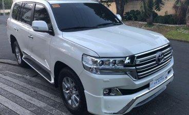 2019 Toyota Land Cruiser for sale in Manila