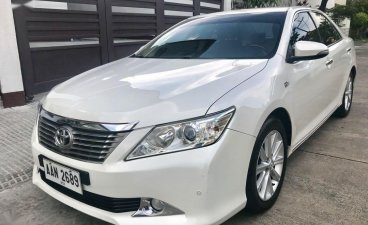 2015 Toyota Camry for sale in Paranaque