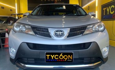 2013 Toyota Rav4 for sale in Pasig