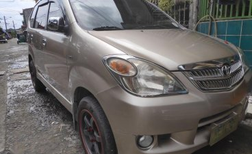 2009 Toyota Avanza for sale in Cabuyao
