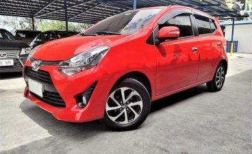 2018 Toyota Wigo for sale in Paranaque