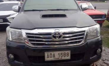 Toyota Hilux 2015 for sale in Pasig