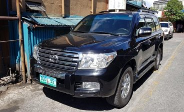 Toyota Land Cruiser 2012 for sale in Pasig