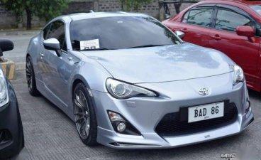 Sell 2014 Toyota 86 in Manila