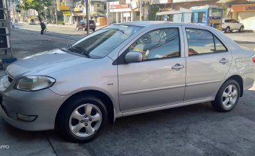 Selling Toyota Vios 2005 in Marikina