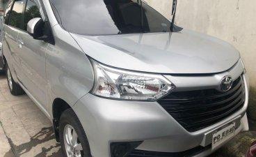 Selling Toyota Avanza 2019 in Quezon City